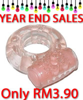 ESP Ring Condom Promotion !!