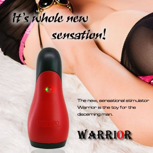 YOUCUPS WARRIOR RED - WAVE