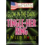 GLOW TINGLER RING 1s (1unit)