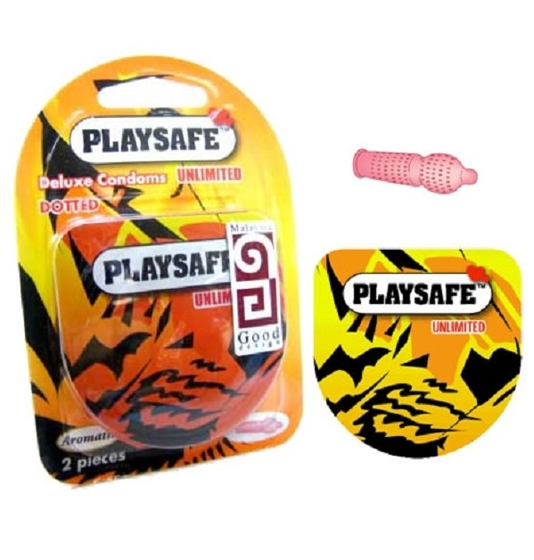 PLAYSAFE QUICK & EASY TIGER 2's