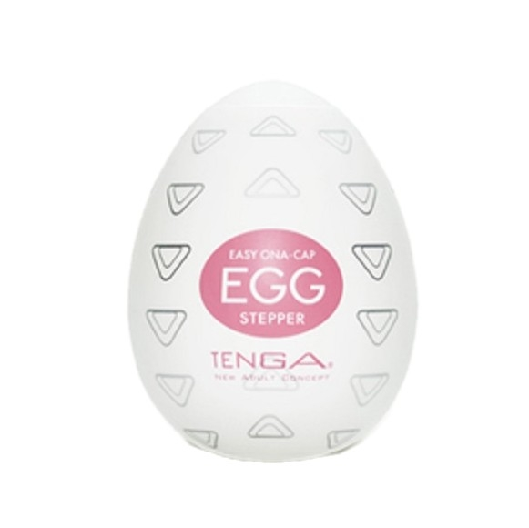 TENGA EGG - ONACAP STEPPER