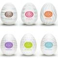 Tenga Egg Onacup Variety 6 Pack