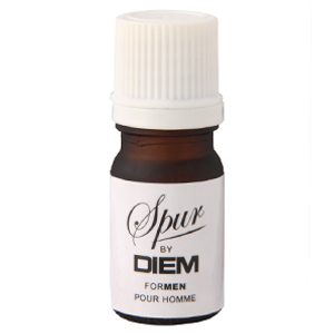 DIEM FOR MEN PHEROMONE PERFUME (SPUR) 5ml Attract Women