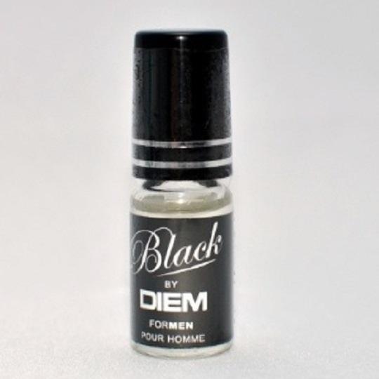 DIEM Perfume Elegant - Black