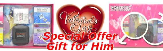 Special Offer for Valentine Days