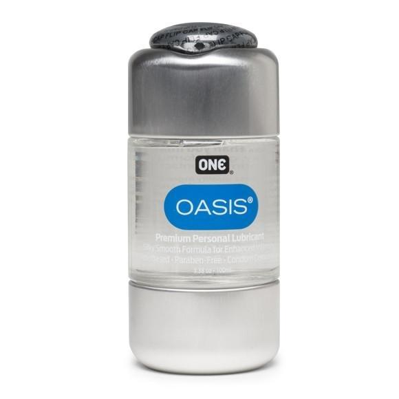 ONE Oasis Lubricant 100ml