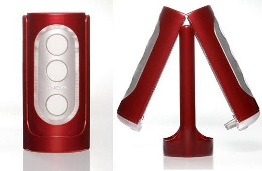 TENGA FLIP HOLE - RED 2