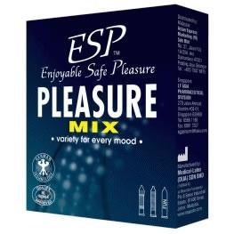 condoms designed to meet international