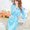 Sexy Lingerie Lady Pajamas - Light Blue Color