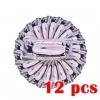 High Quality 003 Lubricated Dotted Condom / Kondom 12 pcs [Exp. 2023]